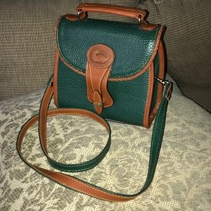 Dooney & Bourke All Weather Leather Purse Perfect